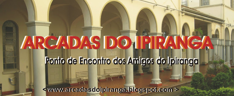 ARCADAS  DO IPIRANGA