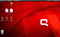 Vista screenshot, with a 1440x900 glory