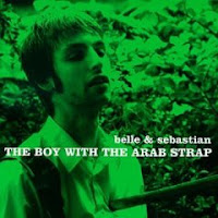 Belle & Sebastian's The boy with the Arab Strap