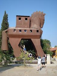 El Caballo Trojano