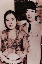 Idolaku & mantan pacarnya