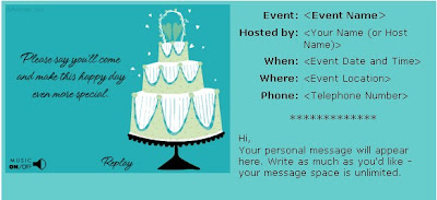 Online Wedding Invitations - American Greetings