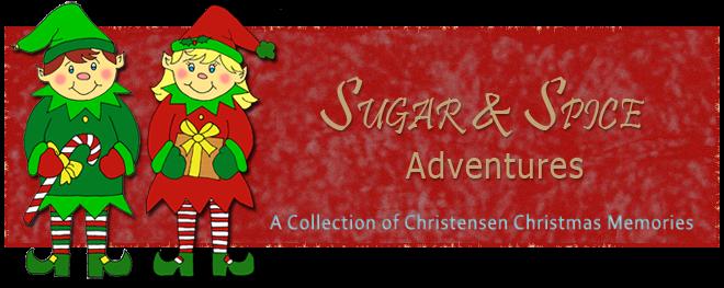 Sugar & Spice Adventures