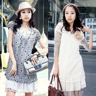 Model Clothes Korean Gallery