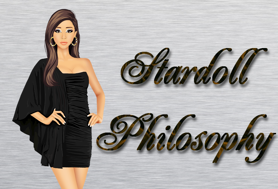 Stardoll Philosophy