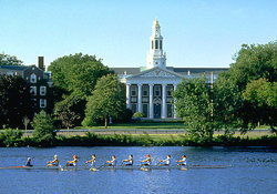 What should I do to be here  @ HBS (Harvard Business School?)