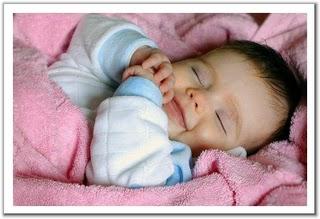 Lindungilah Bayi Yang Tidak Berdosa Ini