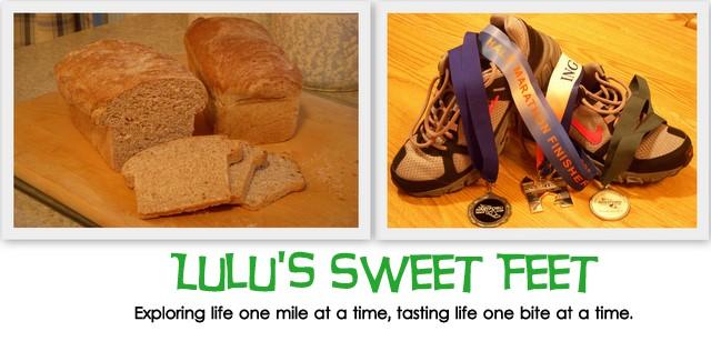 Lulu's Sweet Feet