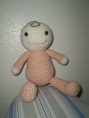 All Free Crochet Dolls Patterns