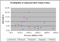 Profitability of SEA Contractors