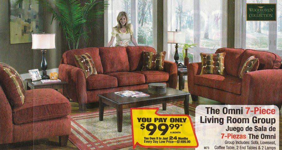 Aarons Furniture FURNITURE STORE