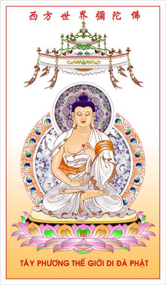 Ngũ Phương Phật 4-voluongcongduc.com
