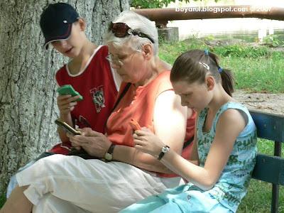 family gamming
