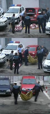 operatiune tigareta & politia