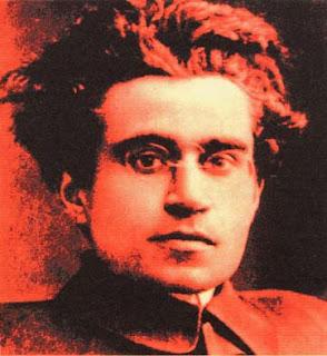 Antônio Gramsci, o ridículo!!!