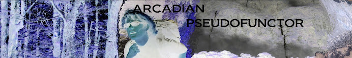Arcadian Pseudofunctor