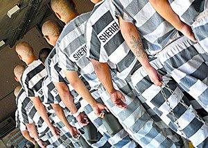 EEUU: la tierra de las oportunidades... para el negocio de las prisiones privadas