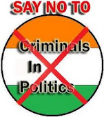 Say No to Criminals!
