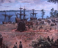 Jamestown Landing