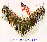 Vets Day