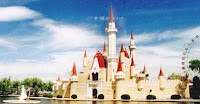 not The Magic Kingdom