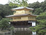 Kinkakuji ( Kyoto Japan )