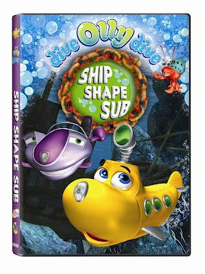 Minika Okyanus Kaşifi Olly Oyunları