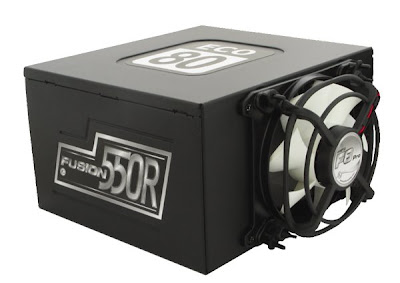 Arctic Cooling Fusion 550R PC power supply