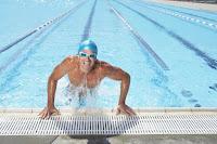 Фото. Плавание - сила!