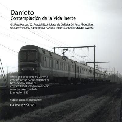 Danieto - Contemplacion De La Vida Inerto
