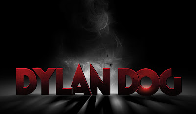 Dylan Dog Trailer filtrado do filme