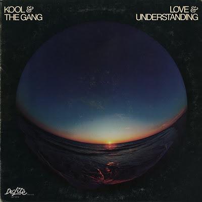 Kool & The Gang - Love & Understanding (1976)