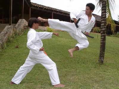 documental secretos artes marciales