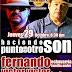 Echavarría y Víctor Víctor  en Hard Rock Café Santo Domingo