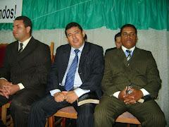 Festa do Circulo de Oração 2010