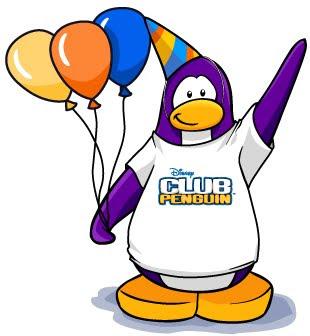 Krapok de Club Penguin
