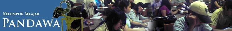 Kelompok Belajar PANDAWA