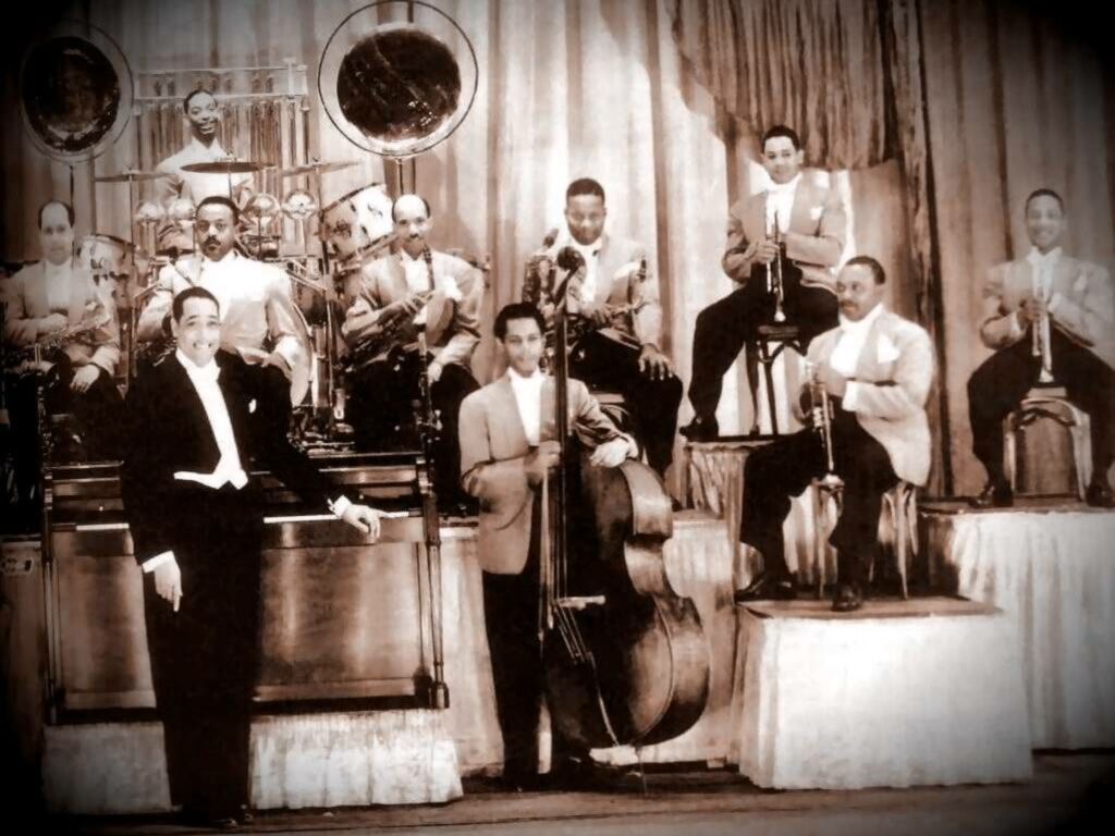 The big band era and its impact worldwide fsu world for The ellington