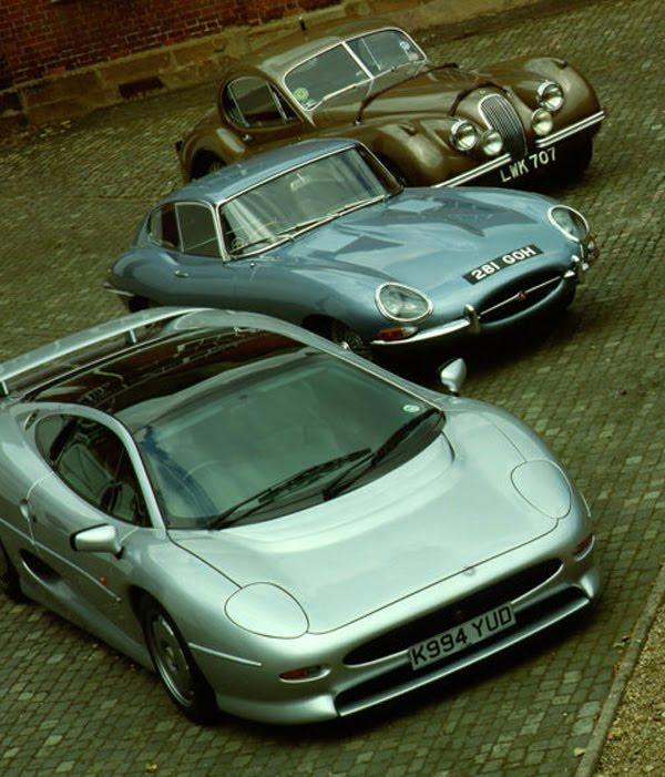 2001 Jaguar Xj Interior: AUTO CARS PROJECT: October 2010