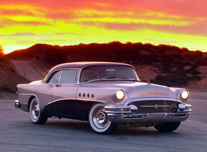 buick jay lenos roadmaster 1955. Cars Review. Best American Auto & Cars Review
