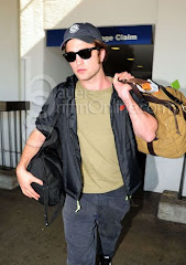 Rob at LAX Aug 4