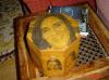 Caixas/Wood Box
