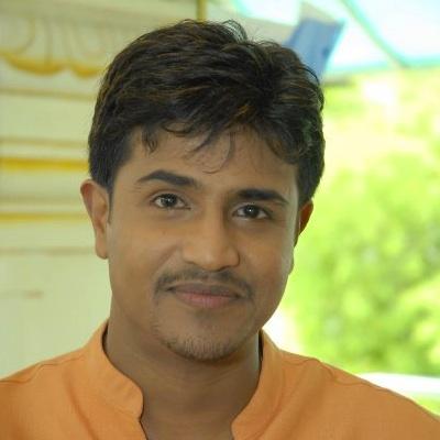 Biodata Shashi Tharan