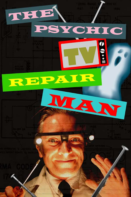 The Psychic TV Repairman