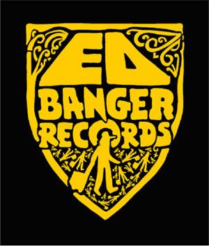 Ed Banger Records Ed+Banger+Records