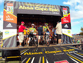 Cape Epic 2010 - Africa do Sul