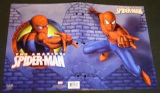 Spider-Man 2009 portfolio #3