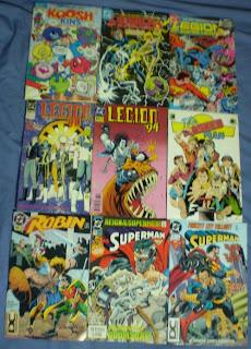 3 Pack Comics #2
