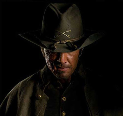 First peek of Josh Brolin as Jonah Hex