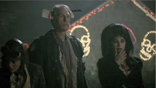Camille Braverman as Elvira on Parenthood #3